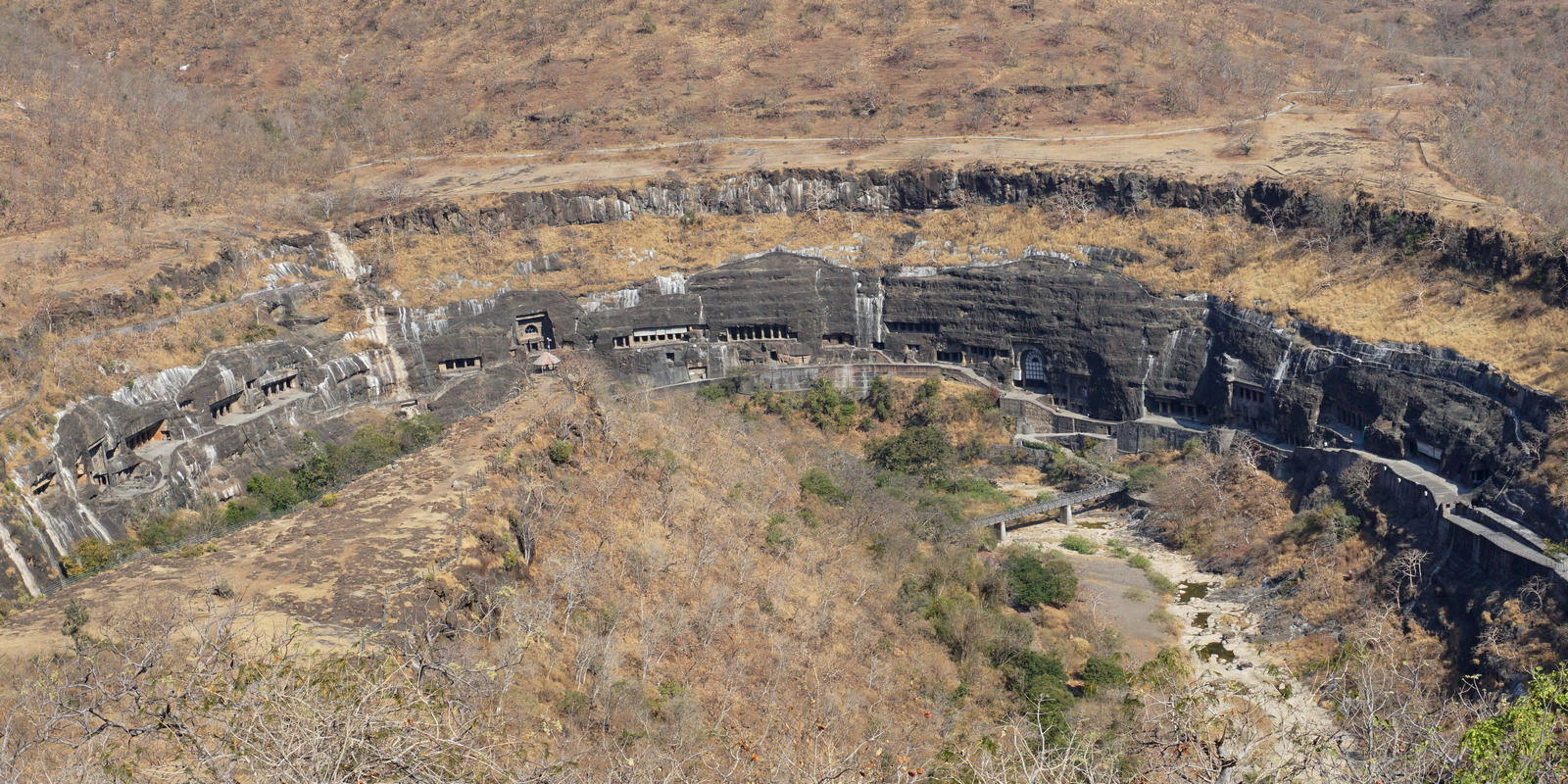 Ajanta Viewpoint