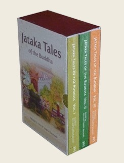 Jataka Tales of the Buddha