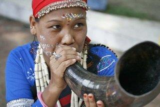 Adivasi Horn