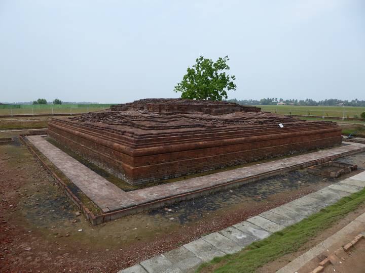 Batujaya Sites