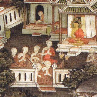 Mahapajapati Gotami