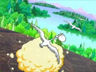 The-Stork