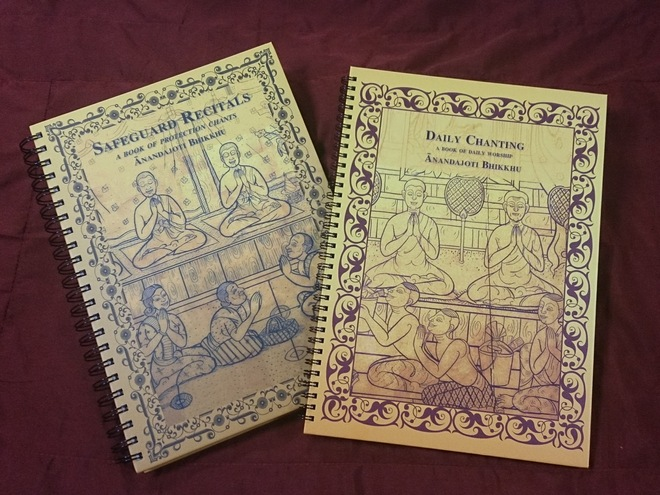 Two-Chanting-Books