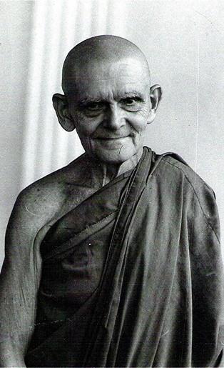 Ven. Ñāṇavimala