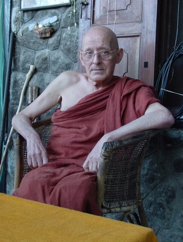 Bhikkhu Sumedha: His Teachings and Paintings