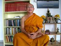 Ajahn Suthep Development