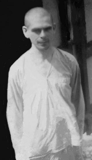 Friedrich Möller around 1955