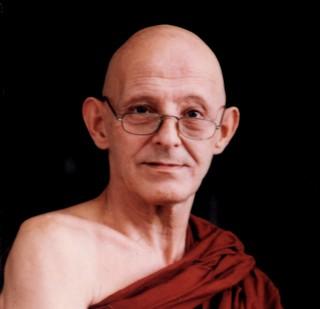 Bhikkhu Sumedha